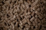 (Exclusive photos) How to make natural wine corks