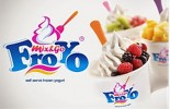 Mix&Go Froyo (Frozen Yogurt) - Broadmeadows Shopping Centre - Melbourne RT177