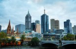 (VIDEO) Melbourne ranked world's most liveable city for sixth time