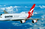 (VIDEO) First non-stop flight from Australia to Europe takes off