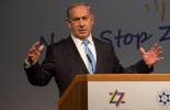 Israeli Prime Minister Netanyahu calls for actions against Syria and Iran