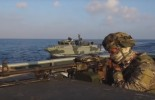 (VIDEO) Russian marines land on Syrian shores in massive Mediterranean drills