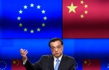The European Union and China will seek to cool tensions on Monday at a video summit, their first formal talks since ties soured over European accusati
